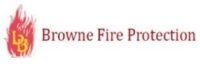 Browne Fire Protection logo