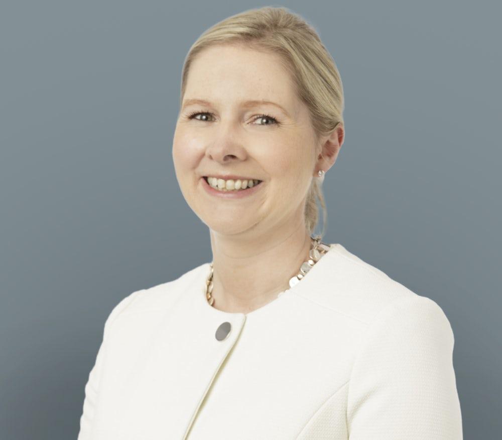 Mary Quaney, Chief Executive Officer of Mainstream.